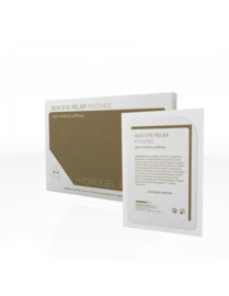BCN | EYE RELIEF PATCHES - Box of 4 sachets