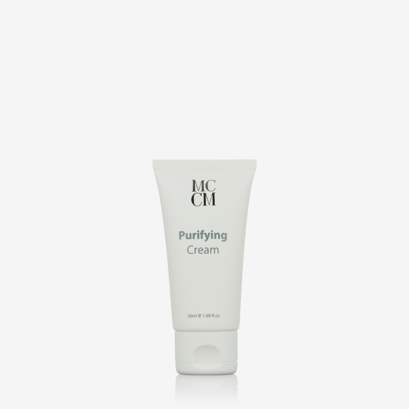 MCCM | Purifying Cream