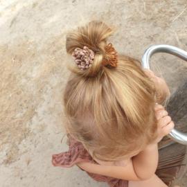 Vive flower elastiekjes