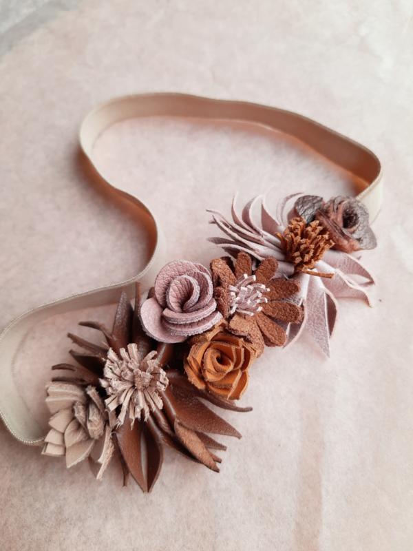 Wildflower haarband