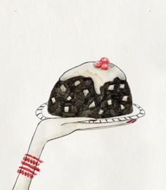 kerstslinger | per 5