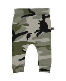 Army broekje BS