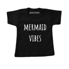 Mermaid vibes  - T- SHIRT - PNSP