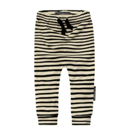 STRIPES - NUDE | JOGGING