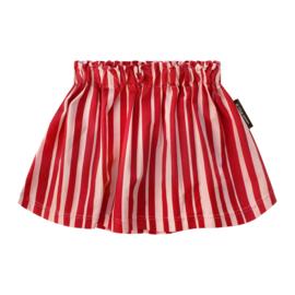 Pink stripes Skirt