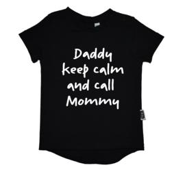 SHIRT - DADDY KEEP CALM