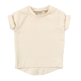 EFFEN SHIRT - CREAM