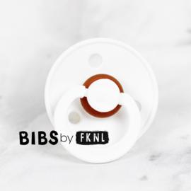 Bibs speen T2 - White