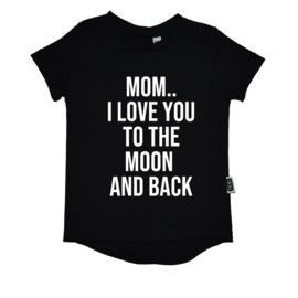 SHIRT - TO THE MOON AND BACK