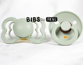 Bibs Set - Supreme Natuurruber Sage Sage+ T2 BIBS Sage
