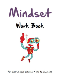 Viewing Copy Mindset Work Book