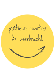 De positieve school module 2: Positieve emoties & veerkracht - 20 januari 2021