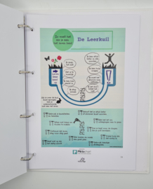 Werkboek Lef - Mindset voor tieners