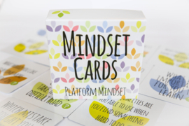 Mindset Cards (English)