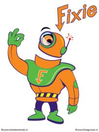 Poster Fixie