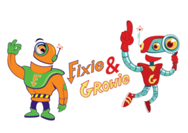 Training Fixie & Growie - 2 juni 2021