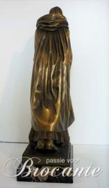Antieke brons, Edmond Lefever (1839-1911)