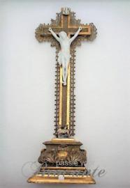Antiek kruis - Napoleon III stijl