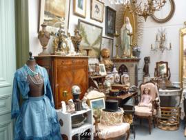 Binnenkijken bij Passie voor Brocante