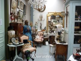 Sfeerbeelden antiek en brocante in onze winkel