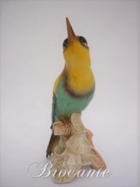 Vintage vogeltje (bijeneter) - Goebel 1967