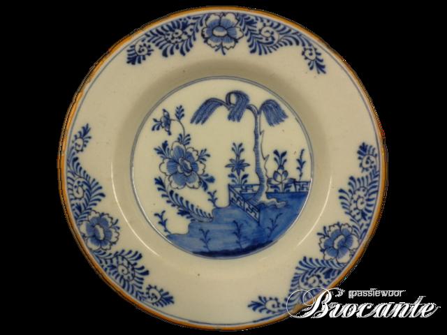 antiek bord, Passie voor Brocante