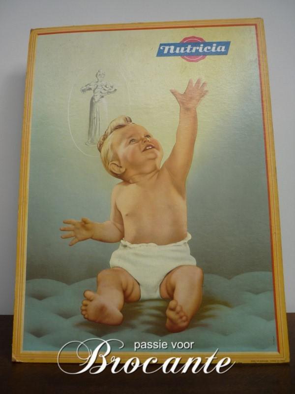 oude reclame voorwerpen, Passie voor Brocante