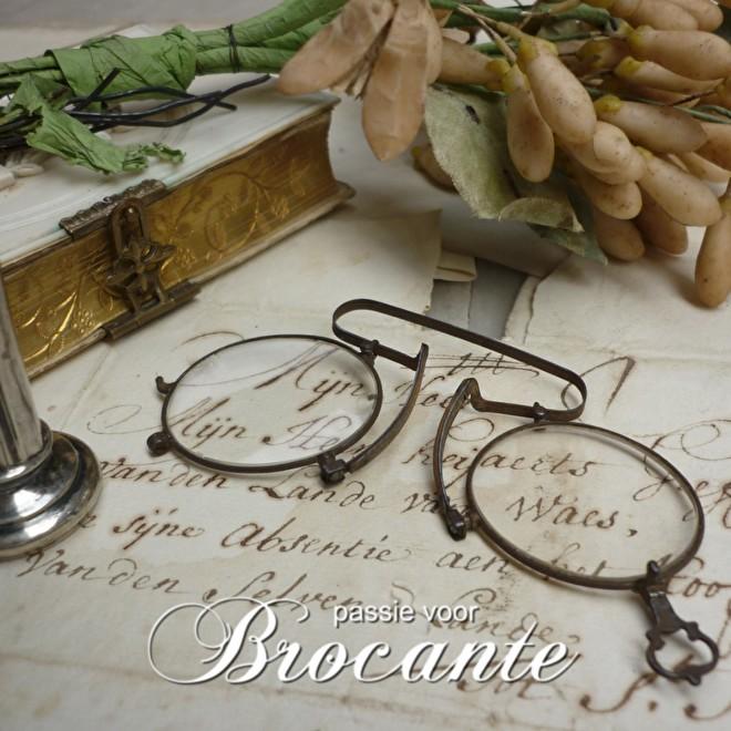 nieuwsbrief Passie voor brocante