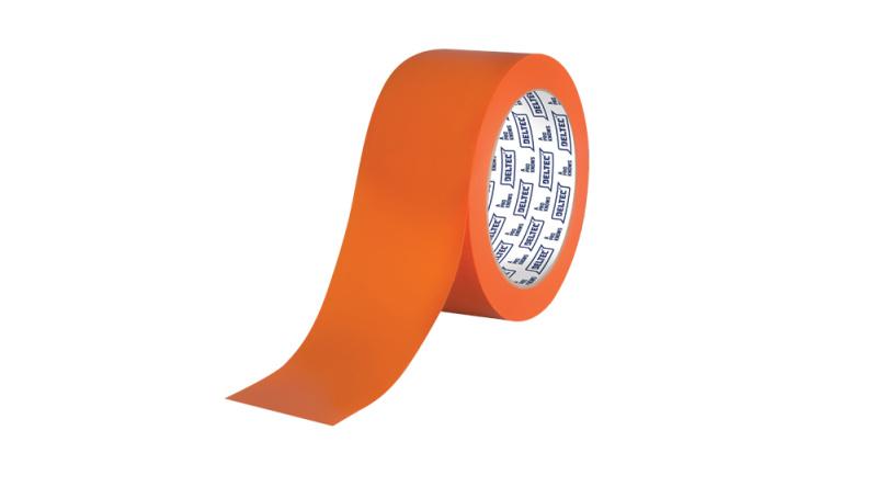 Deltec Masking Tape Soft Orange