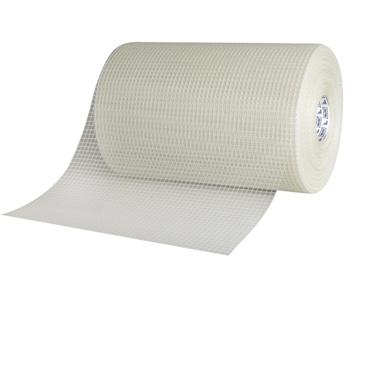 Glass Fiber Mesh Fabric Indoor White
