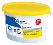 Sigma BrandiColor - Wit - 10 liter