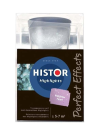 Histor Perfect Effects Highlights - Rainbow Pearl - 0,75 liter