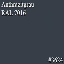 TUINBEITS - KLEUR RAL 7016 Antraciet grijs - 2,5 liter