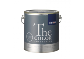 Histor The Color Collection - Yippee Blue 7519 Kalkmat - 2,5 liter