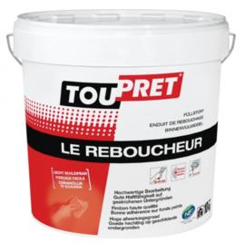 Toupret Tourte Binnenvulmiddel - 10 kg