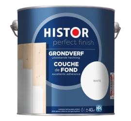 HIstor Grondverf - Wit - 1,25 liter