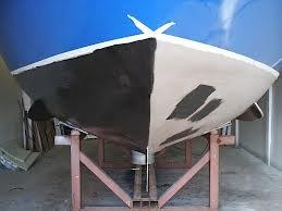 Syntrex Scheepsteer - Metaalbescherming onder de waterlijn - 20 liter