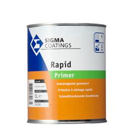 Sigma Rapid Primer - WIT - 2,5 liter
