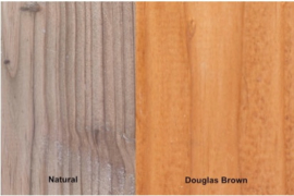 Syntrex Douglas Olie - Natural - 5 liter
