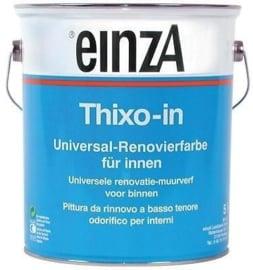 einzA Trixo-in Synthetisch Isolerende Muurverf -  Wit of Lichte Kleuren - 5 liter