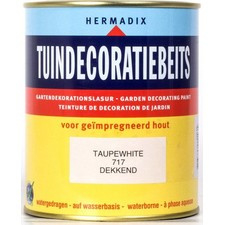 Hermadix Tuindecoratie