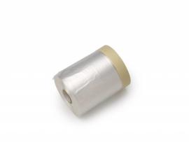 ProGOLD Masking Tape Beige met Folie - 260 cm * 25 mtr