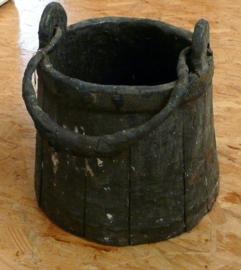 Carboleum - Zwart - 20 liter