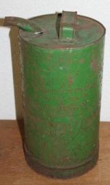 Carboleum - Groen - 20 liter