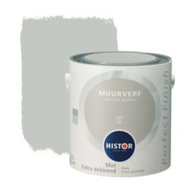 Histor Perfect Finish Muurverf Mat - Cyber 6927 - 2,5 Liter