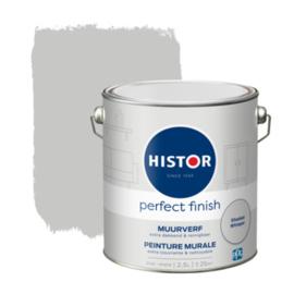 Histor Perfect Finish Muurverf Mat - Shaded Whisper - 2,5 liter