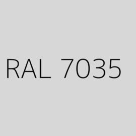 TUINBEITS - KLEUR RAL 7035 Licht grijs - 2,5 liter