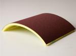 Progold Schuurmaterialen Softpad p120