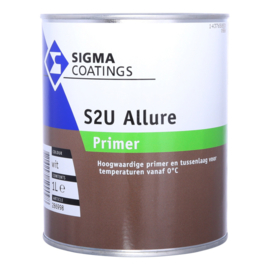 Sigma S2U Allure Primer - Ong. RAL 5011 Staalblauw - 2,5 liter