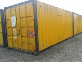 METAALCOATING Geel - 5 liter - Containercoating